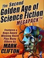 Second Golden Age of Science Fiction MEGAPACK (R): Mark Clifton af Mark Clifton