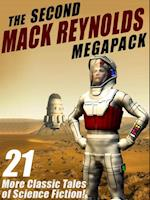 Second Mack Reynolds Megapack af Mack Reynolds