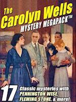 Carolyn Wells Mystery MEGAPACK (R) af Carolyn Wells