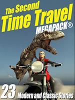 Second Time Travel MEGAPACK (R) af Kristine Kathryn Rusch