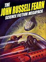 John Russell Fearn Science Fiction MEGAPACK (R)