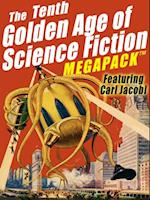 Tenth Golden Age of Science Fiction MEGAPACK (R): Carl Jacobi af Carl Jacobi