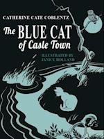 Blue Cat of Castle Town (A Newbery Honor Book) af Catherine Cate Coblentz
