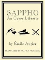 Sappho: An Opera Libretto af Emile Augier