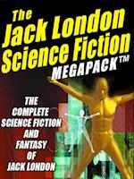 Jack London Science Fiction MEGAPACK (R) af Jack London