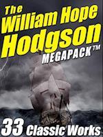 William Hope Hodgson Megapack