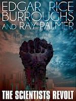 Scientists Revolt af Ray Palmer