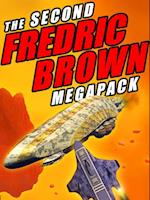 Second Fredric Brown Megapack af Fredric Brown