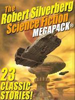 Robert Silverberg Science Fiction MEGAPACK(R) af Robert Silverberg