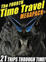 Fourth Time Travel MEGAPACK(R) af Avram Davidson, Keith Laumer, Fritz Leiber