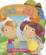 Jack and Jill (Charles Reasoner Nursery Rhymes)