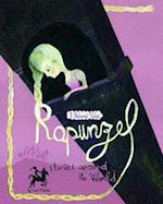 Rapunzel Stories Around the World (Multicultural Fairy Tales)