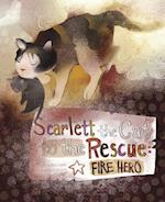 Scarlett the Cat to the Rescue (Animal Heroes)