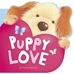 Puppy Love af Charles Reasoner