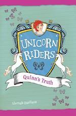 Quinn's Truth (Unicorn Riders)