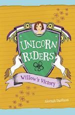 Willow's Victory (Unicorn Riders)
