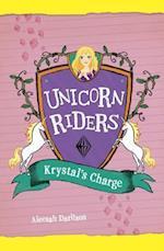 Krystal's Charge (Unicorn Riders)