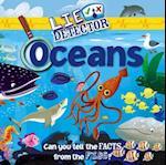 Oceans af Simon Holland