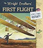 The Wright Brothers' First Flight (Fly on the Wall History)