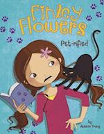 Pet-Rified (Finley Flowers)