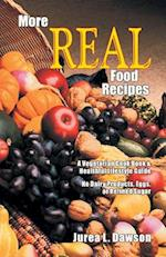 More Real Food Recipes