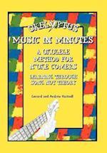 Ukelyptus - Music in Minutes af Gerard
