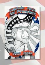 Captain Jack for President af John Jones