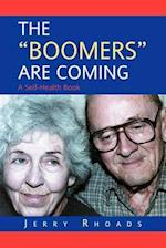 The Boomers Are Coming af Jerry Rhoads