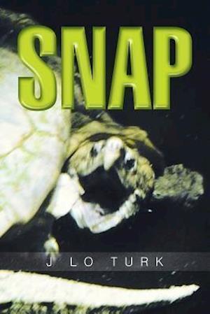 Bog, hæftet Snap af J. Lo Turk