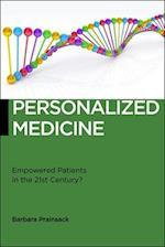 Personalized Medicine (Biopolitics)