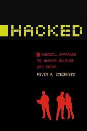 Hacked af Kevin F. Steinmetz