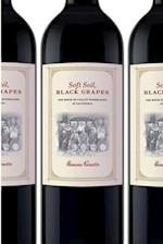 Soft Soil, Black Grapes (Nation of Nations Series)