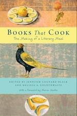 Books That Cook af Melissa Goldthwaite