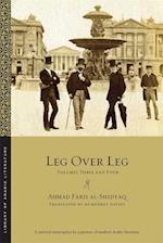 Leg over Leg af Ahmad Faris Al-shidyaq