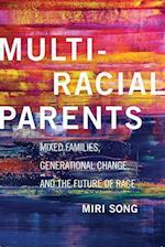 Multiracial Parents