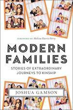 Modern Families af Joshua Gamson