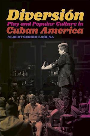 Bog, paperback Diversion af Albert Sergio Laguna