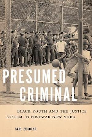 Presumed Criminal