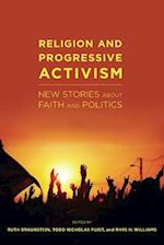 Religion and Progressive Activism (Religion and Social Transformation)