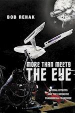 More Than Meets the Eye (Postmillennial Pop)