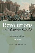 Revolutions in the Atlantic World, New Edition