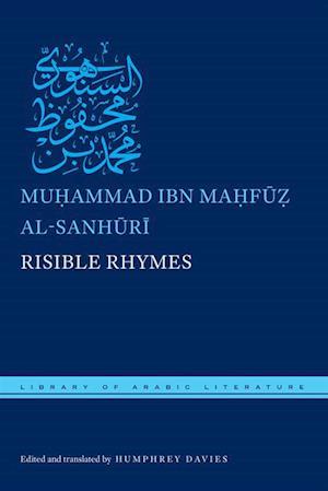 Risible Rhymes af Muhammad ibn Mahfuz al-Sanhuri
