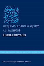 Risible Rhymes (Library of Arabic Literature)