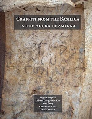 Bog, hardback Graffiti from the Basilica in the Agora of Smyrna af Roger S. Bagnall