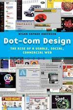 Dot-com Design (Critical Cultural Communication)