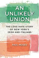 Unlikely Union af Paul Moses