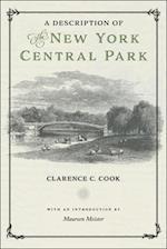 A Description of the New York Central Park