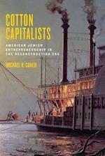Cotton Capitalists (The Goldstein-Goren Series in American Jewish History)