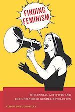 Finding Feminism af Alison Dahl Crossley