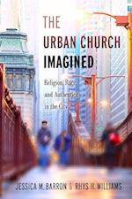 The Urban Church Imagined